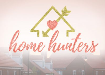 Home Hunters Logo