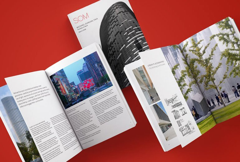 SOM Book Project