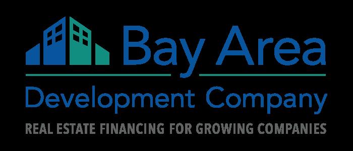 Bay Area Development Company logo design