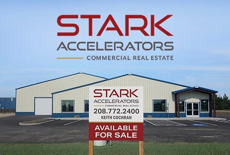 Stark Accelerators Brand Portfolio Project